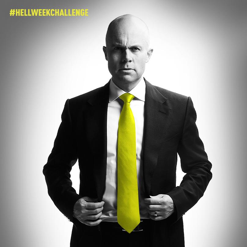HellWeek_yellow_tie