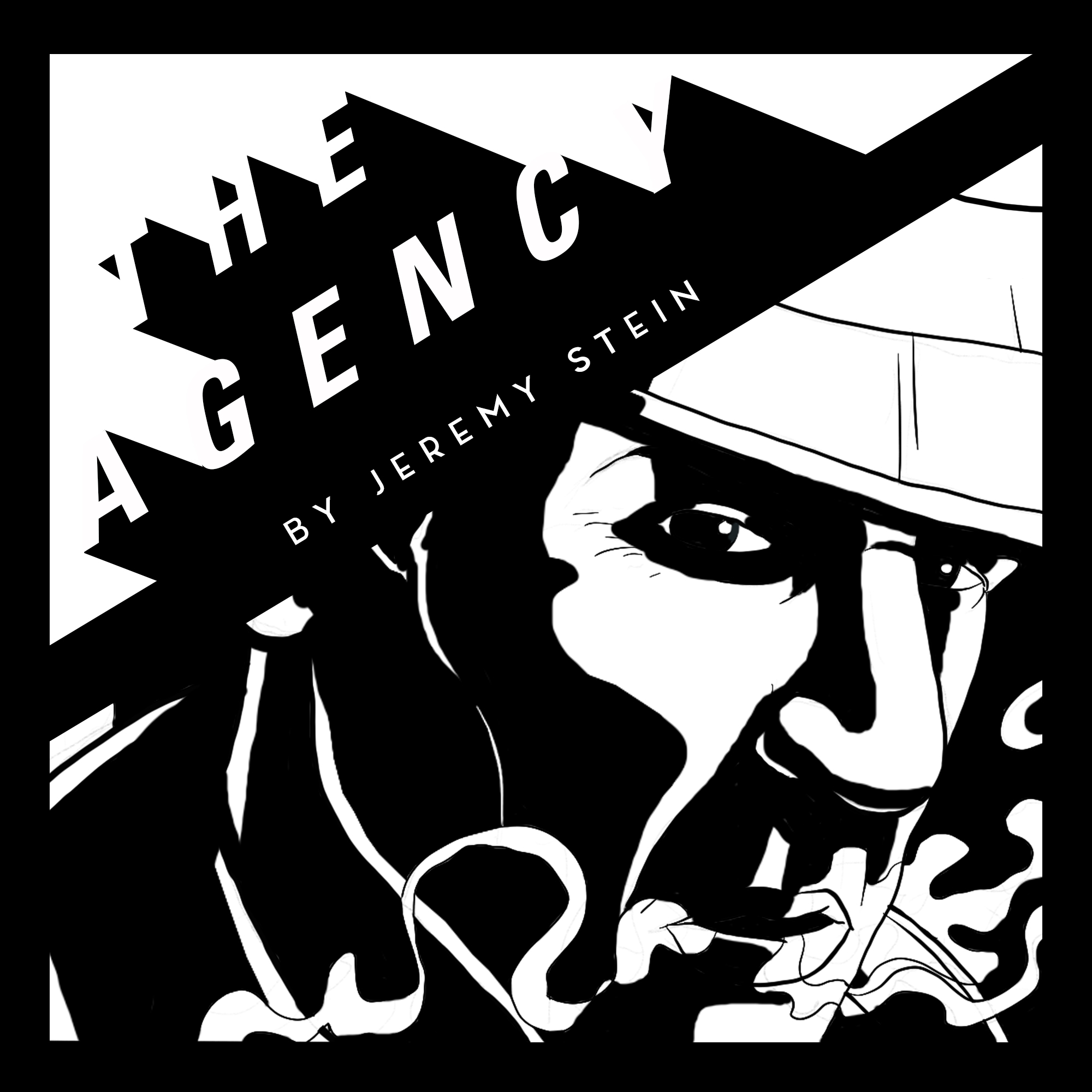 theagency_cover